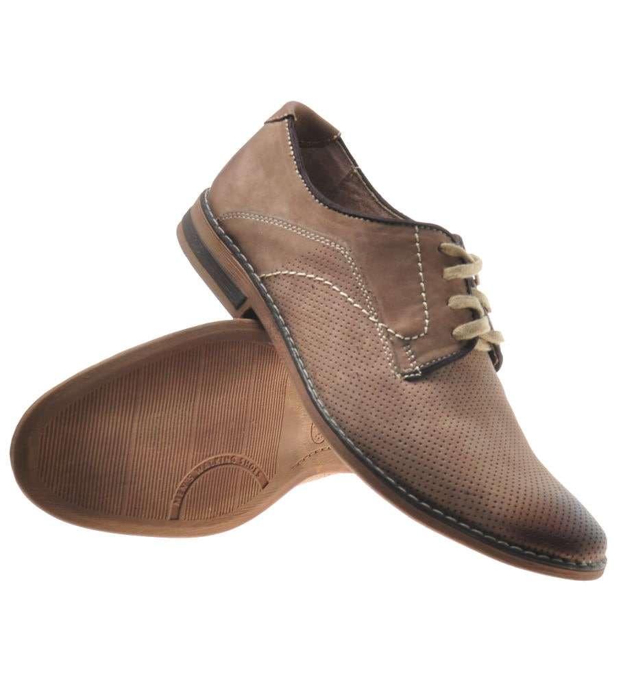 Które buty męskie skórzane będą pasować na randkę?