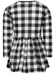 Sukienka dla dziewczynki – na co zwrócić uwagę przy zakupie?