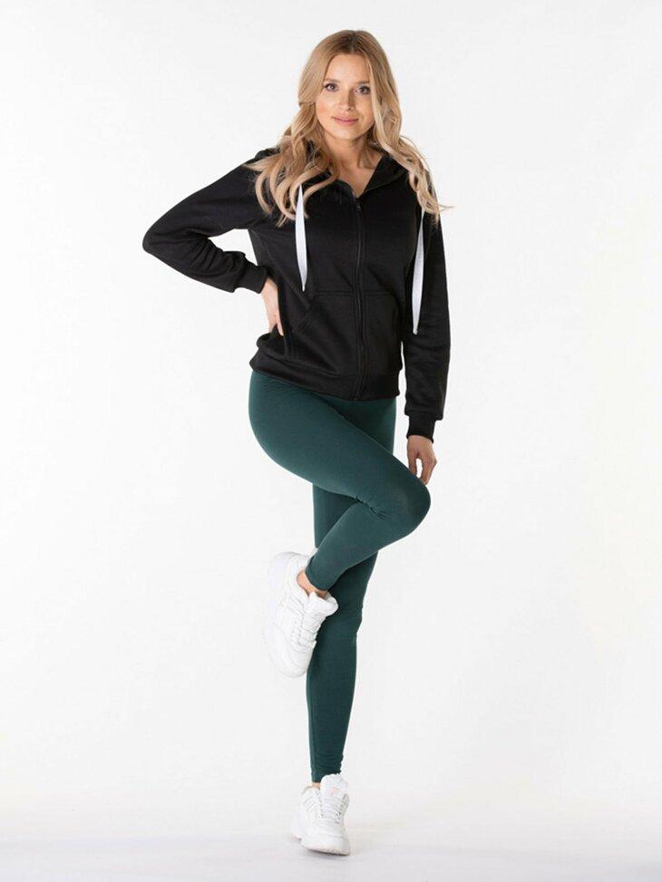Które spodnie legginsy damskie wyszczuplają sylwetkę?